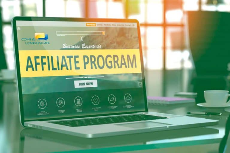 Marketing de Afiliación. Sácale dinero a tu blog
