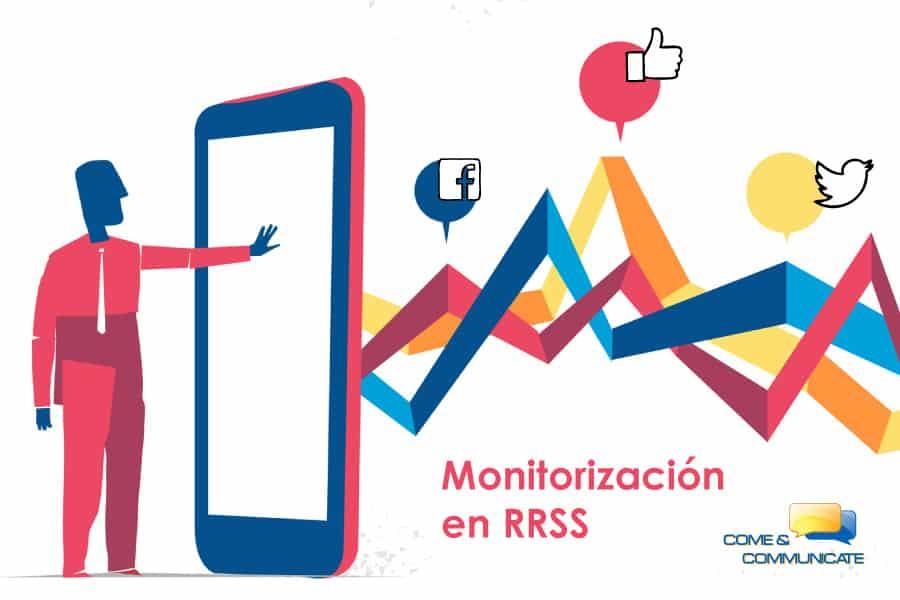 KPI y su monitorización en las Redes_Sociales