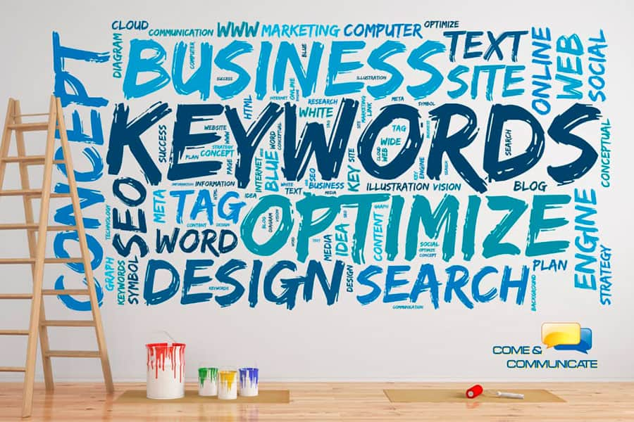 Keywords y su importancia en el SEO