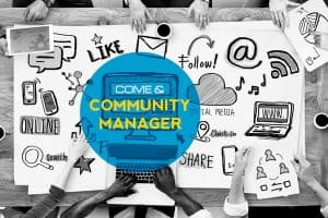 Contratar Social Media Manager