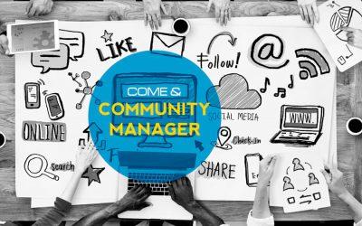 ¿Contrato un Social Media Manager para mi empresa?