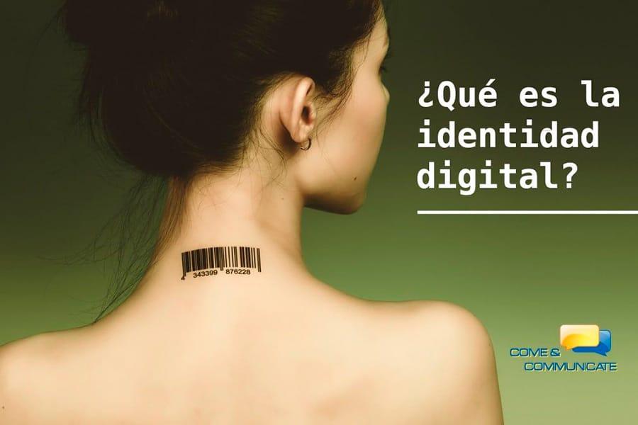 Cómo crear una Identidad Digital