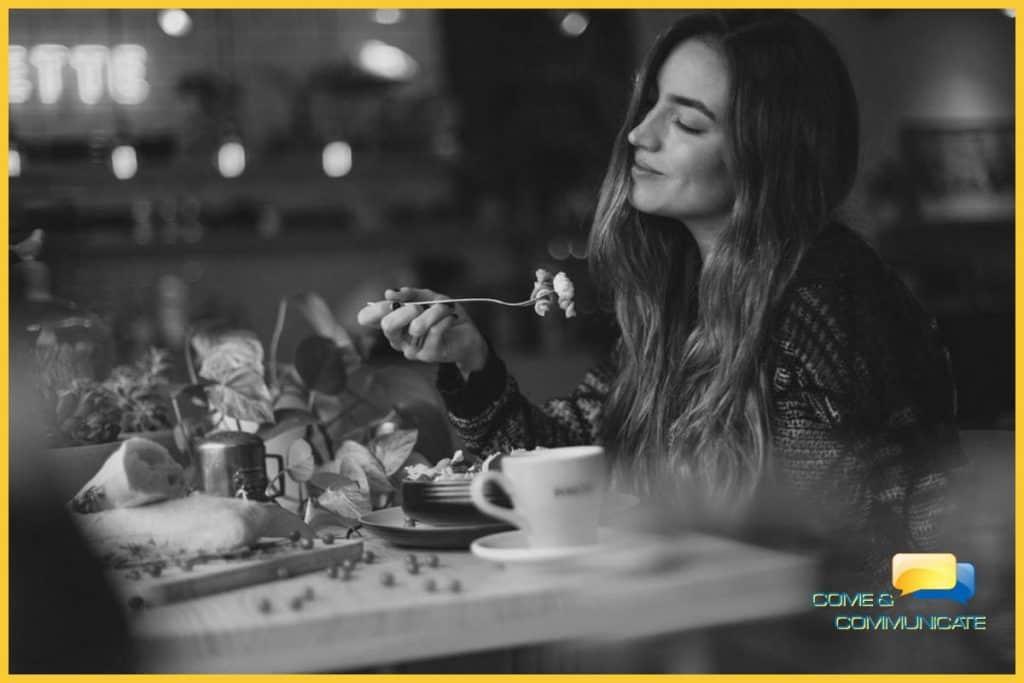 Social Media Marketing: Un restaurante tradicional especializado en carnes