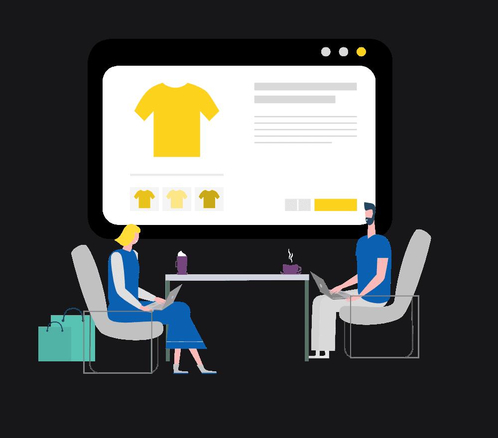 Creación de una Tienda Online