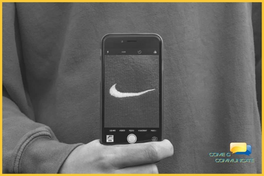 Marketing de redes sociales: branding para la marca Nike