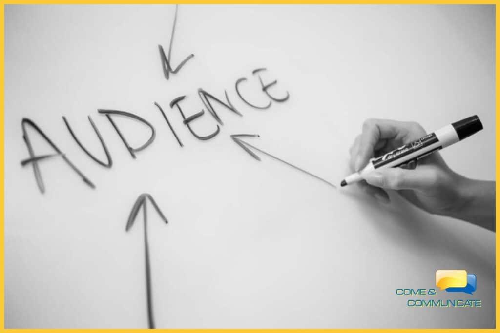 Analizando la audiencia del Outbound Marketing